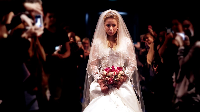 Truth Behind Norway's 'First Child Wedding'