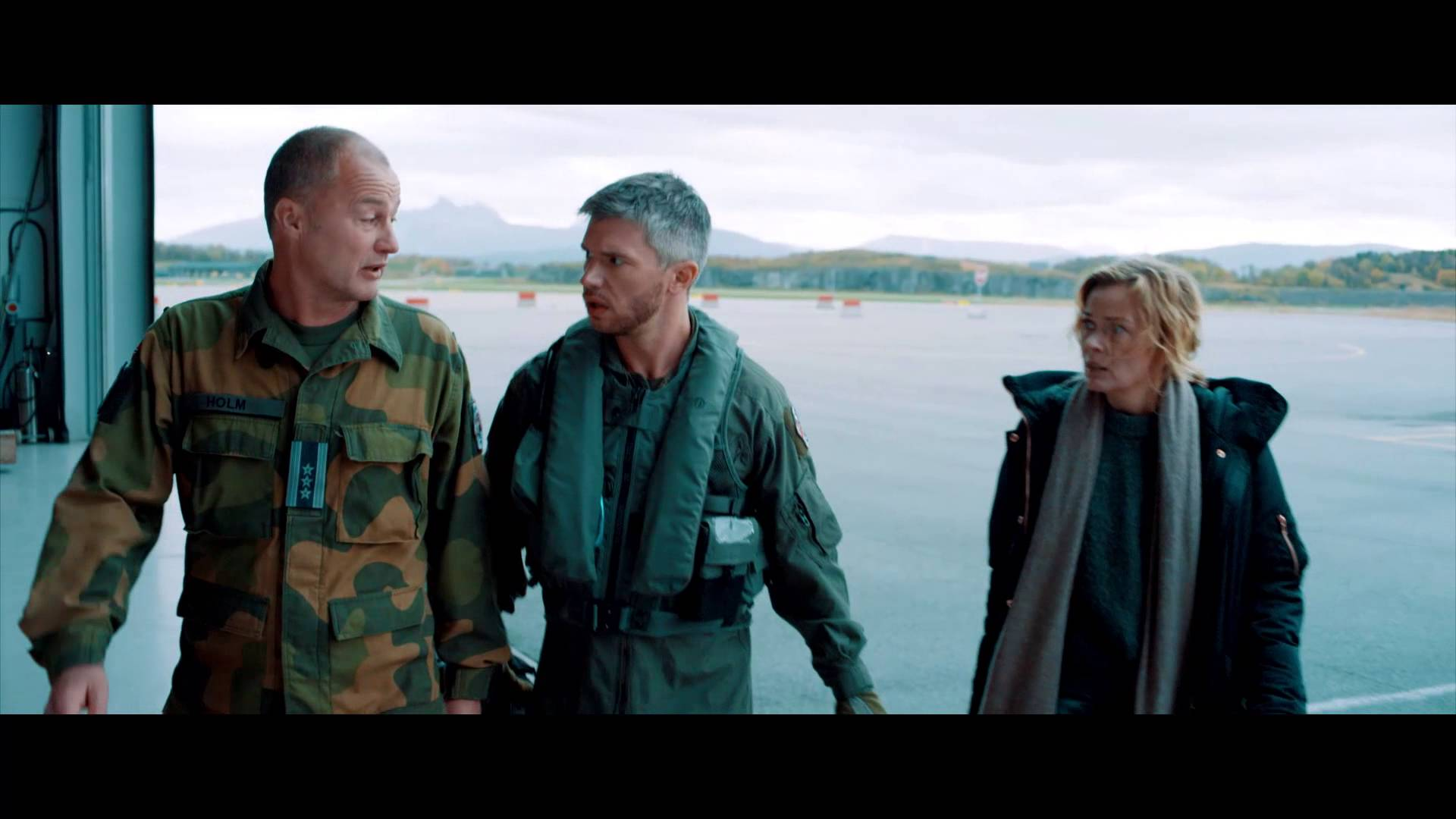 Operasjon Arktis in Theatres in Norway. A Movie for All