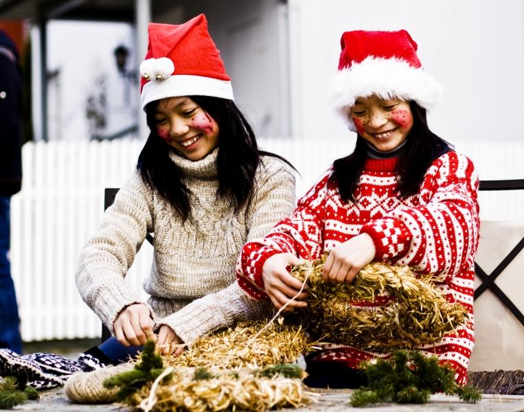 FOTO: Alexander Klanderud | Julemarked in Øvrebyen