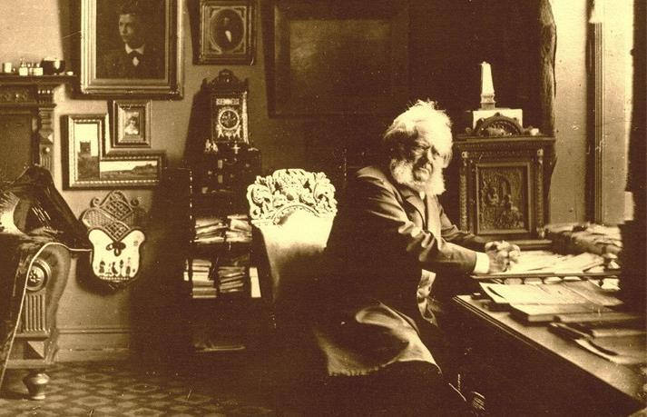 Exhibition: Masters meet. Ibsen – Munch