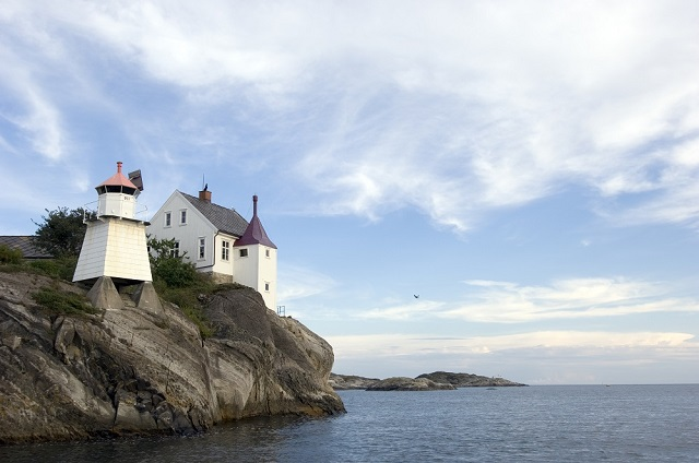 Turn Your Stay in Norway into a Fairytale