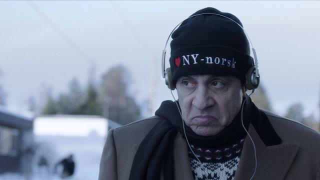 Lilyhammer: Norwegian Sense of Humor Crosses Borders