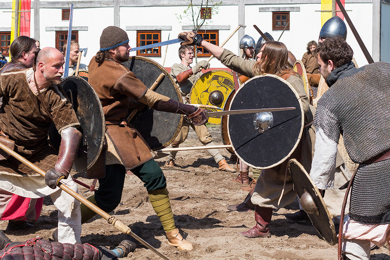 Top 5 Viking Experiences in Norway Before Dying
