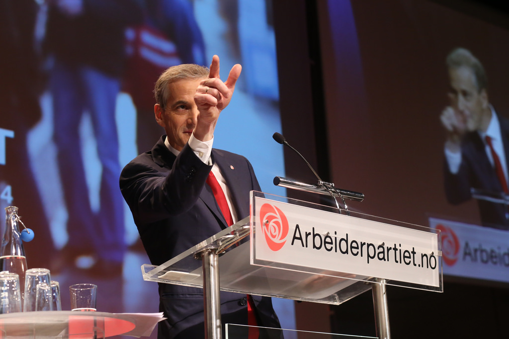 Labor Party Leader is the Richest Politician in Norway