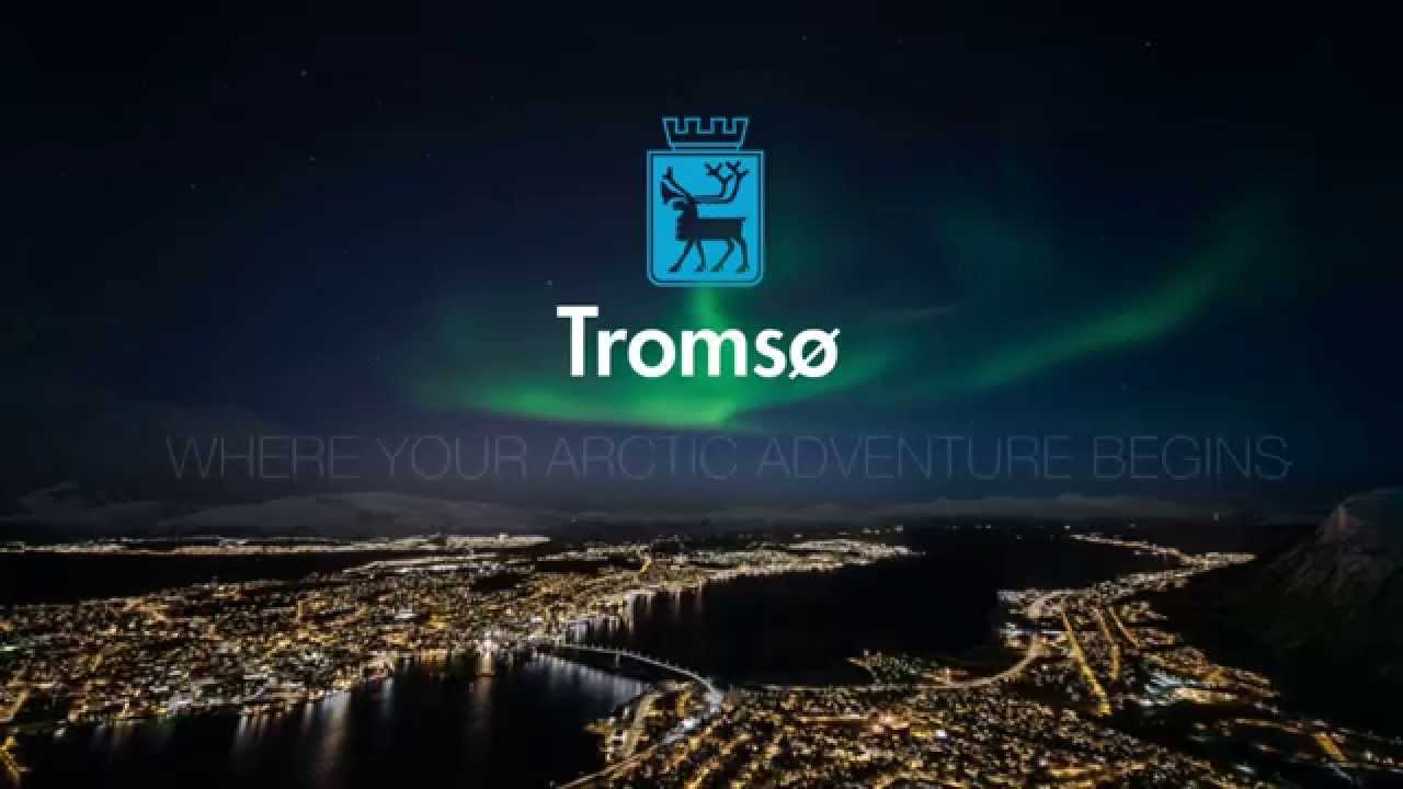 Tromsø – Where your Arctic Adventure Begins
