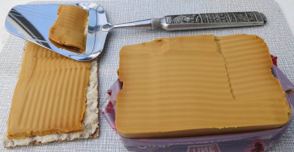 A Story of Norwegian Cheese, Brunost by Paul Colman