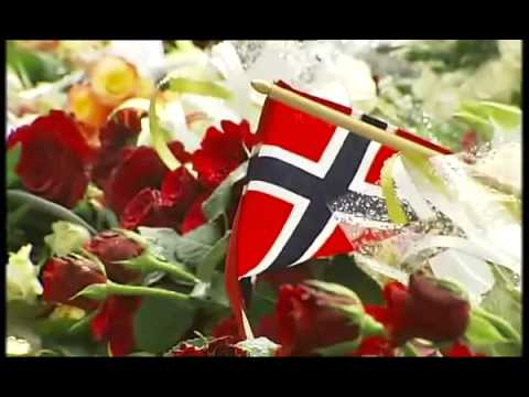 Mitt Lille Land- A Tribute to 22 July Terror Attacks in Norway