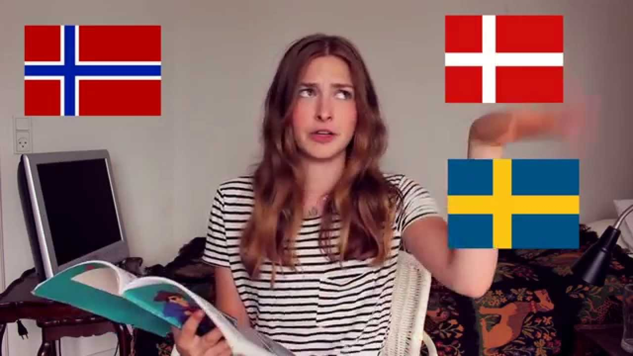 Norway and Norwegians from a Danish Perspective